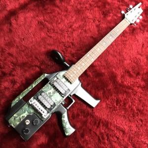 c.2000s- Spider ライフルギター 調整済み6ヶ月保証