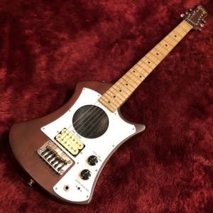 c.1970s Gallan Built in Amp Guitar 調整済 6ヶ月保証