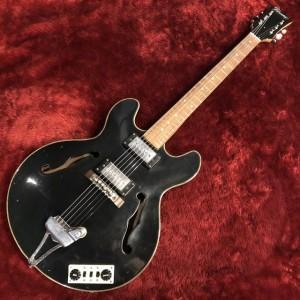 c.1967- Honey SE-28VD フルアコビザールギター