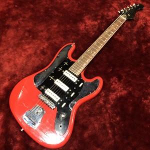 c.1960s Klira Haiti Made in Germany ビザールギター 調整済み 6ヶ月保証